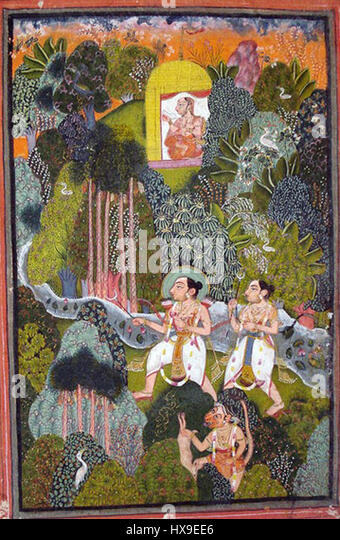 reincarnation in the ramayana Ramayana was not written in the present day writing style of novels, ie, visualising a plot, deciding characters, chalking out a script and finally writing a novel, in which each character has certain role to play.