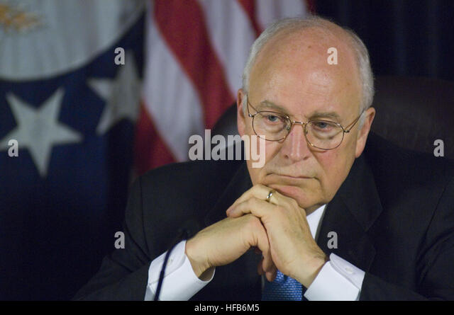 Quotes dick cheney iraq