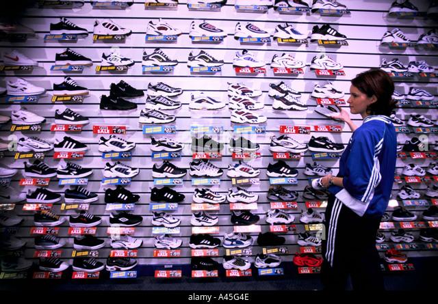 Running Shoe Specialist Shop Bedford