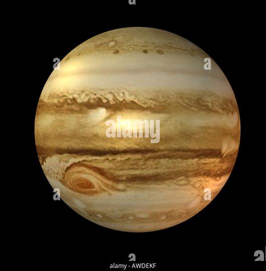 jupiter fifth planet - photo #12