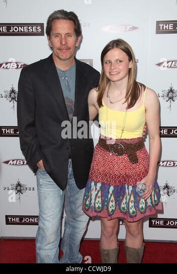 Gary Cole Daughter Mary Cole Stock Photos & Gary Cole ...