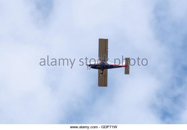 Piper plane stock photos amp piper plane stock images alamy