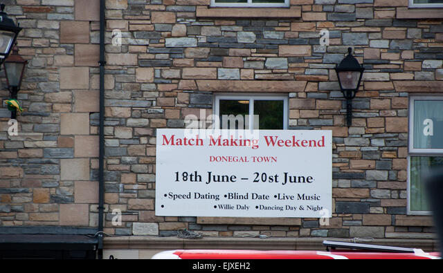 matchmaking town in ireland Europe's biggest singles festival takes place every september lisdoonvarna on irelands wild atlantic way music and dancing in every bar from 11am till late.