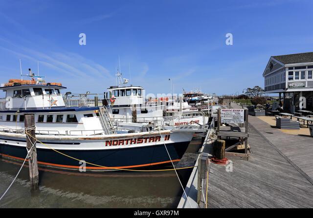 Long Island Ny Charter Boat