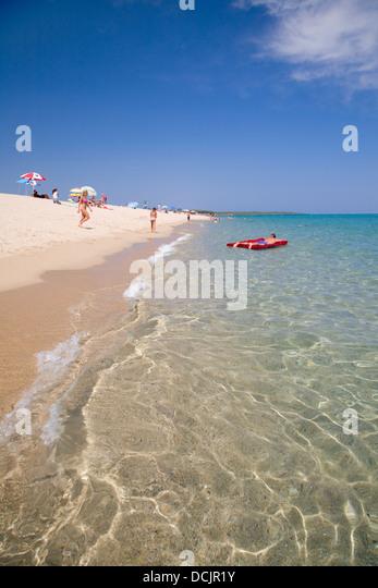 Orosei Italy  city pictures gallery : orosei orosei beach in the orosei bay sardinia italy orosei beach in ...