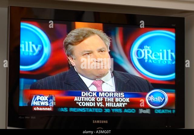 Bill O Reilly Dick Morris 21