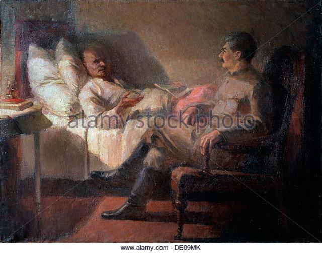 Lenin Stalin Stock Photos & Lenin Stalin Stock Images - Alamy