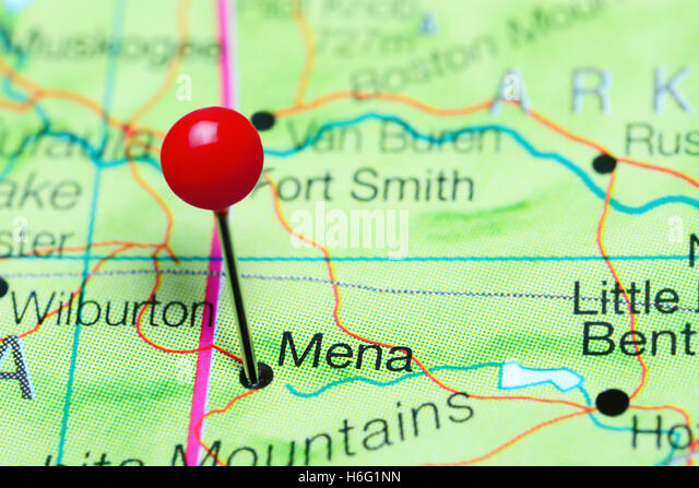 Arkansas Map Stock Photos Arkansas Map Stock Images Alamy - Arkansas usa map