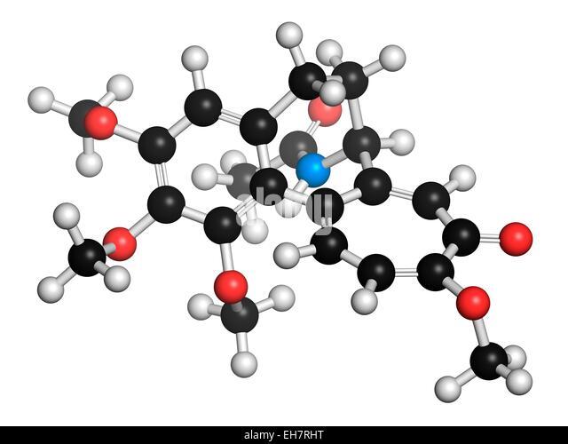 Gout Medication Colchicine Dosage