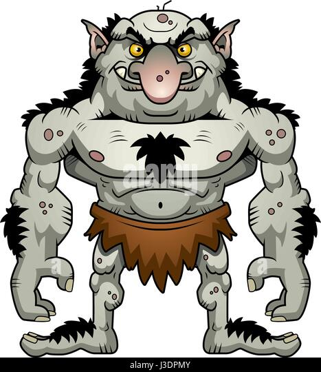 Troll Stock Vector Images  Alamy