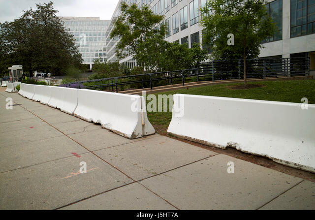 Vehicle Barrier Stock Photos Amp Vehicle Barrier Stock