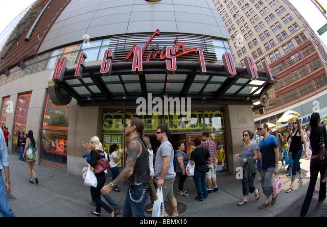 Times Square Virgin Megastore to close Reuters