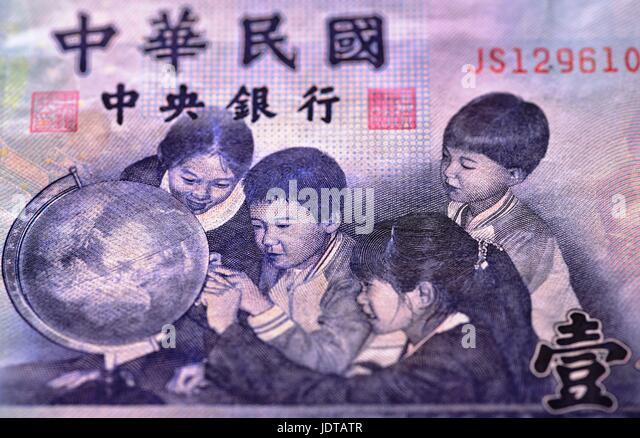 Taiwan Dollar Stock Photos Taiwan Dollar Stock Images Alamy
