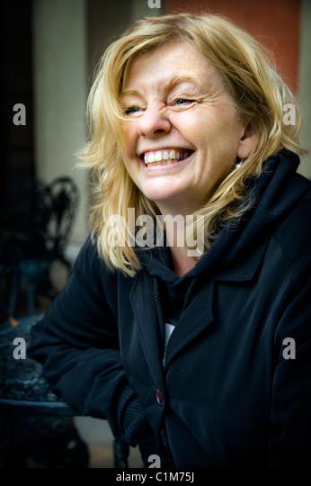 Inger Nilson