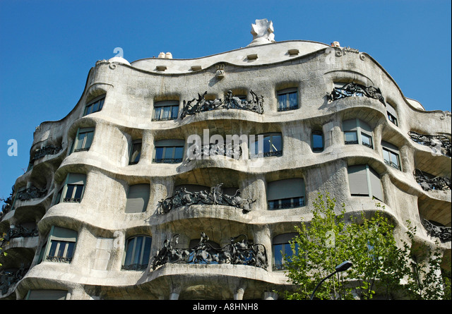 Architekt stock photos architekt stock images alamy - Architekt barcelona ...