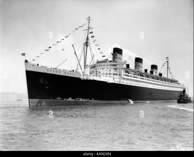 Cruise Ships S Stock Photos Cruise Ships S Stock Images - 1930s cruise ships
