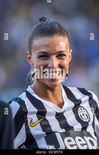 Cristina Chiabotto Juventus