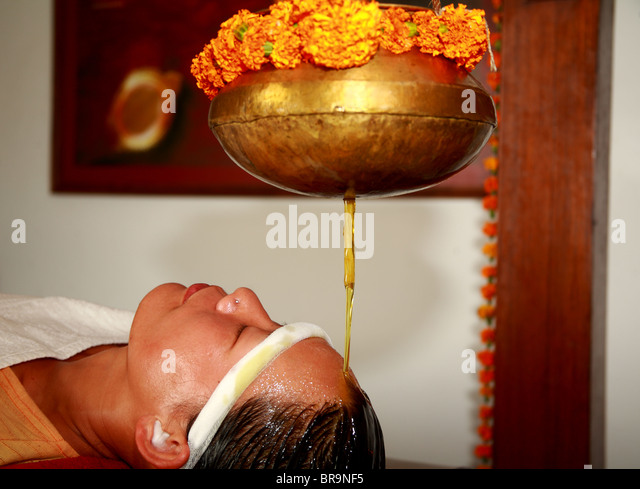 Indian ayurvedic treatment