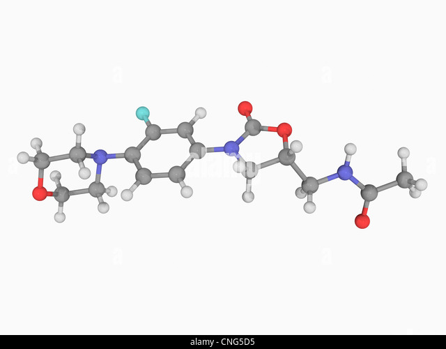 Linezolid Dosage For Dogs