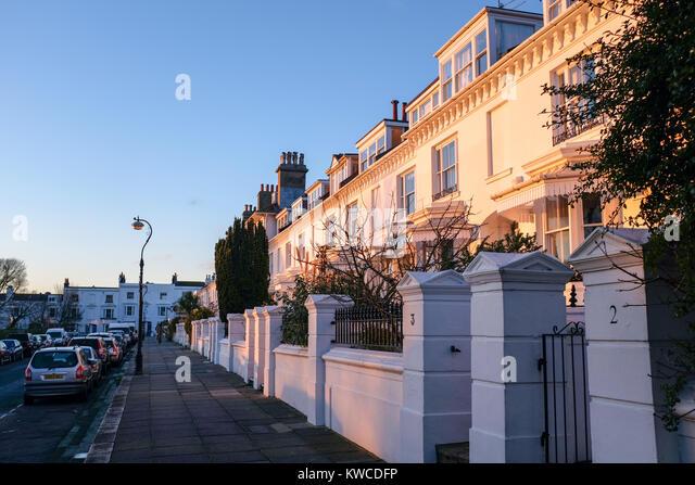 Brighton street market stock photos brighton street for 5 clifton terrace winchester b b