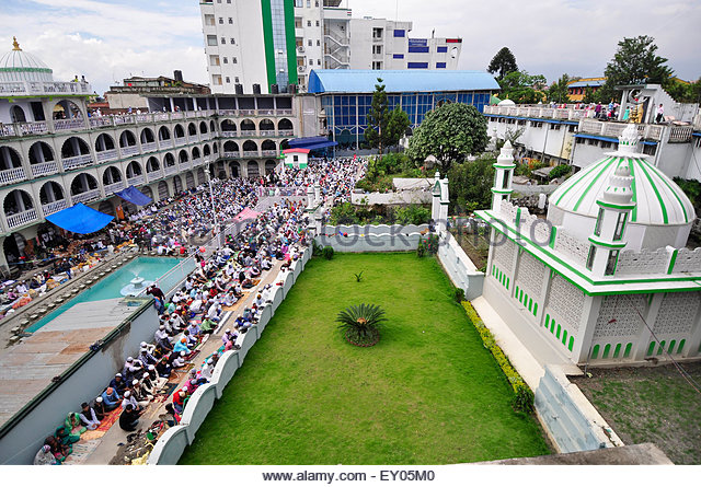 kathmandu muslim Nepalgunj and kathmandu,  muslim festivals were declared public holidays for the first time in 2008 - the year the monarchy was abolished and a democratically .