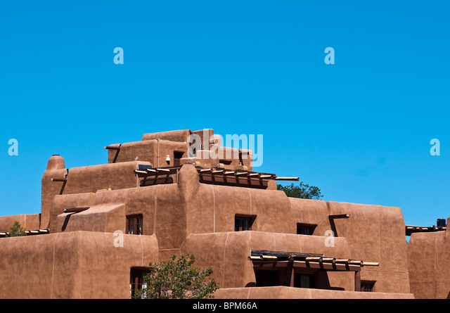 Adobe wall building stock photos adobe wall building Building an adobe house
