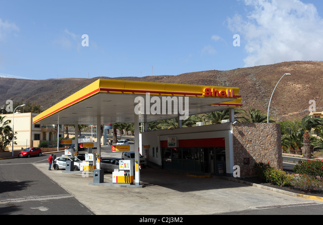 how to buy gas in spain