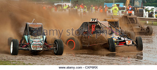 Yorkshire Dales Autograss Cars For Sale