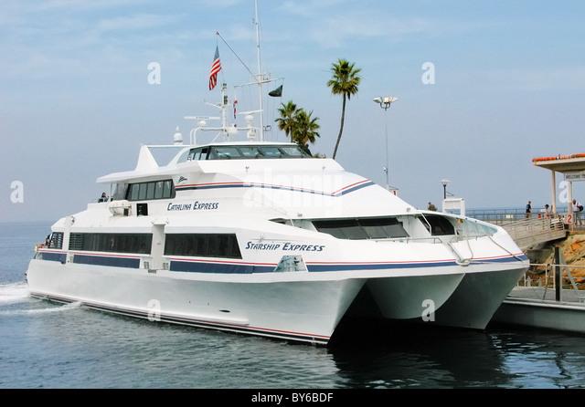 Express high speed ferry stock photos express high speed for Oficina fred olsen santa catalina