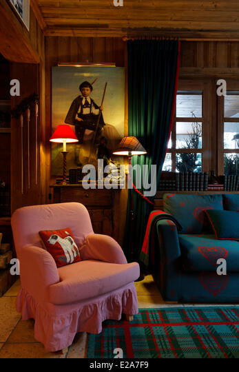 chalet interior stock photos chalet interior stock images alamy