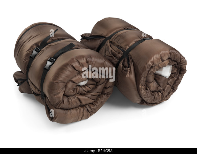 Sleeping Bag Stock Photos & Sleeping Bag Stock Images
