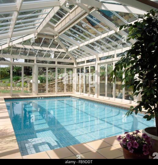 Indoor Swimming Pools Stock Photos Indoor Swimming Pools