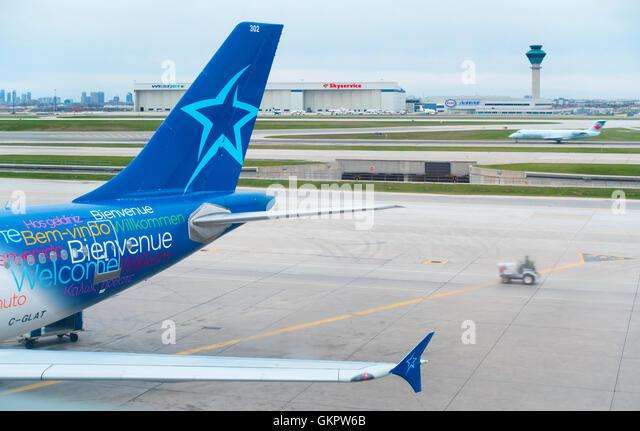 toronto pearson international airport stock photos toronto pearson international airport stock