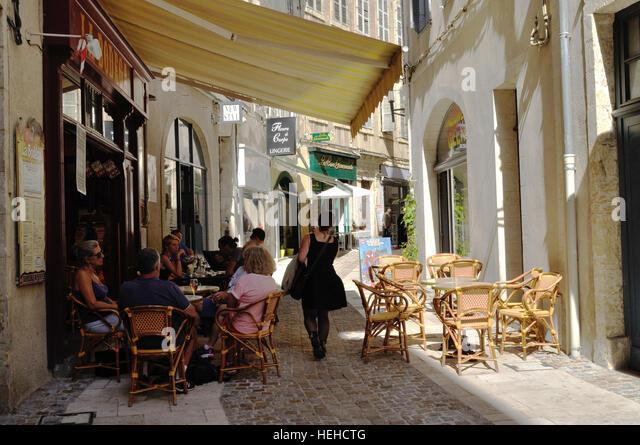 Restaurant Rue Dessoles Auch
