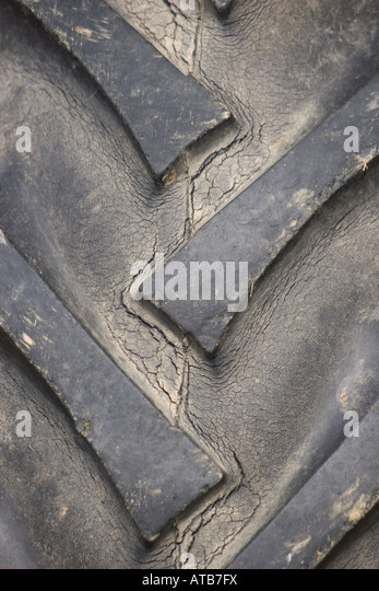 Tractor Tread Pattern : Perish stock photos images alamy