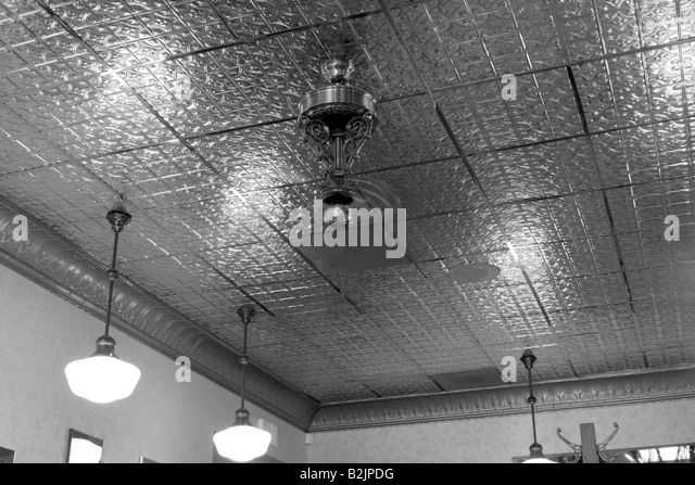 Ceiling Tiles Black And White Stock Photos \u0026 Images Alamy