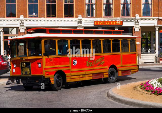 Trolley Car: Trolley Car Stock Photos & Trolley Car Stock Images