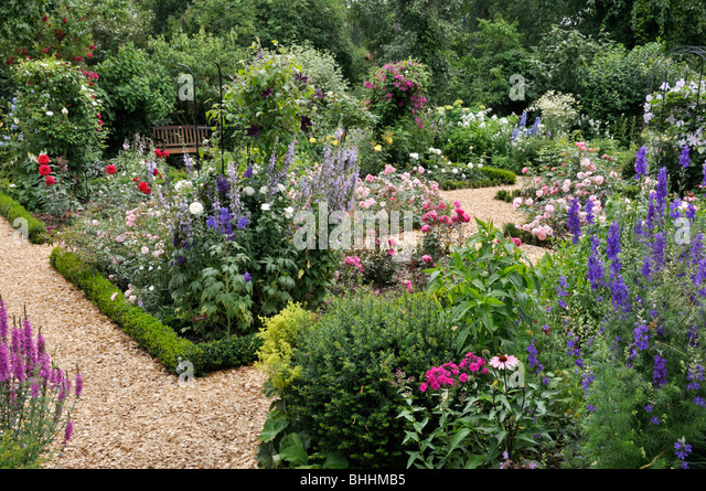 Rose Garden Design traditional rose garden design santa barbara lanscapers rose garden care Rose Garden Design Marianne And Detlef Ldke Stock Image