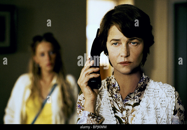Charlotte Rampling Stock Photos Charlotte Rampling Stock Images Alamy
