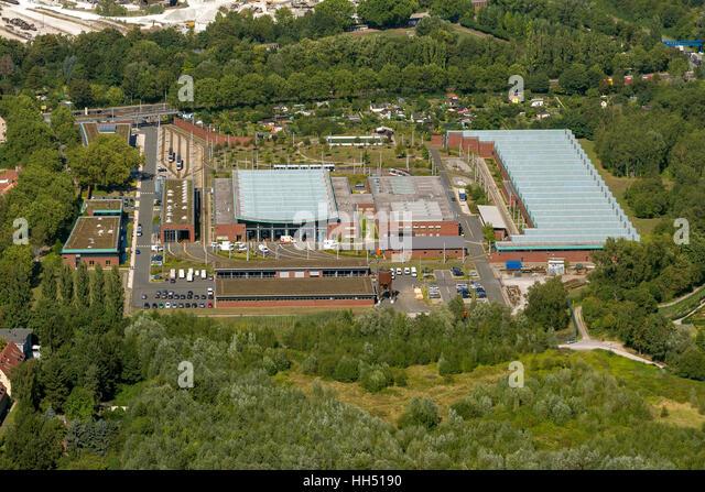 Bogestra stock photos bogestra stock images alamy for Depot outlet bochum