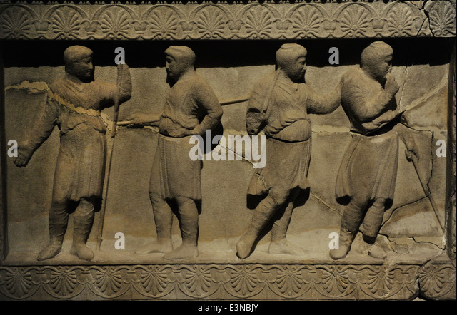 Phoenician Tomb Stock Photos & Phoenician Tomb Stock ...