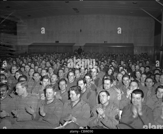 entertainment during ww2 Music and the holocaust  during world war ii,  there was a sharp divide between cultural and entertainment programmes entirely devoid of politics,.