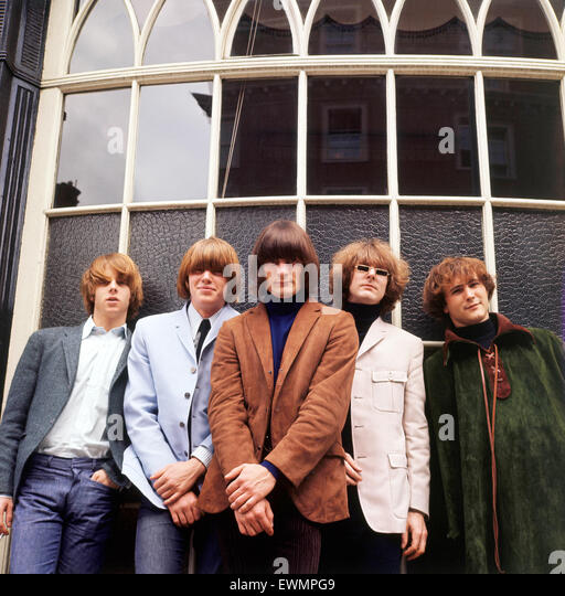 The Byrds Stock Photos & The Byrds Stock Images