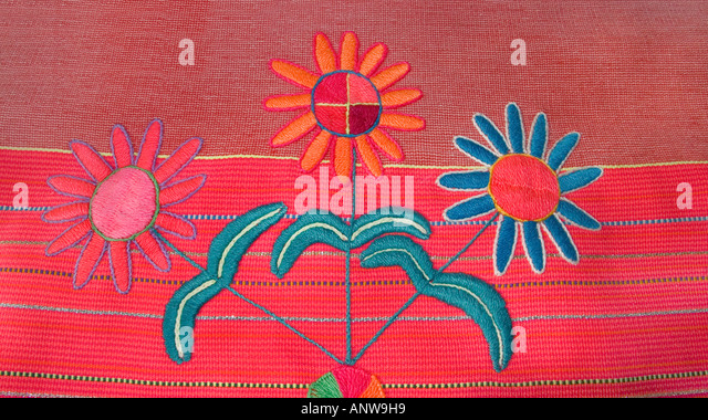 Floral motifs stock photos images