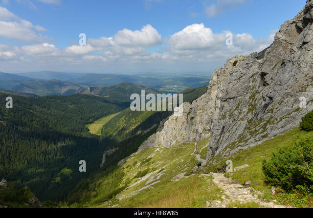 low mountain ranges stock photos low mountain ranges stock images alamy. Black Bedroom Furniture Sets. Home Design Ideas