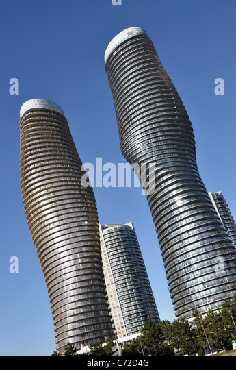 Absolute towers stock photos absolute towers stock for Absolute towers
