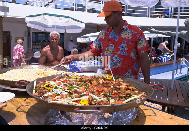 Cruise ship food plate stock photos cruise ship food for Cruise ship with best food