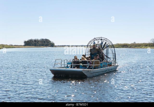 Airboat Rides Near Cocoa Beach
