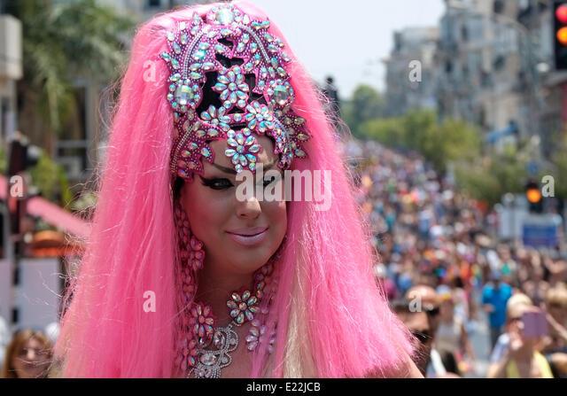Pride parade in turkey 6