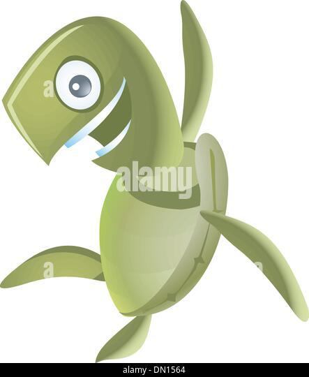 green turtle clip art - photo #44
